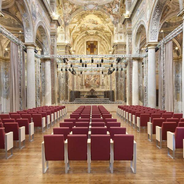 Fauteuil Auditorium C100