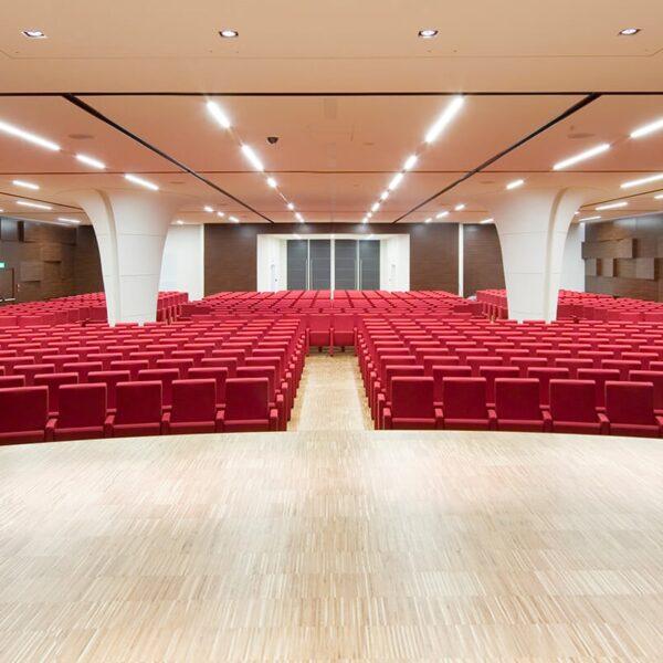 Fauteuil Auditorium C900
