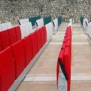 Fauteuil Auditorium Futura