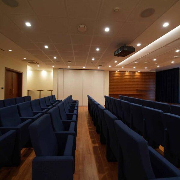Fauteuil Auditorium Gonzaga