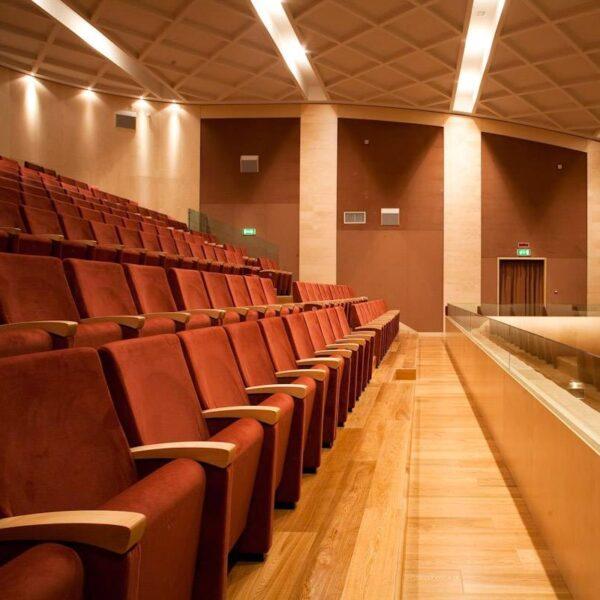 Fauteuil Auditorium Gonzaga T