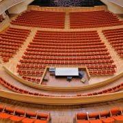 Fauteuil Auditorium Lyra