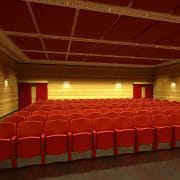 Fauteuil Auditorium Tail