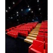 Fauteuil Cinéma Aosta N