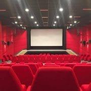 Fauteuil Cinéma Comfort C
