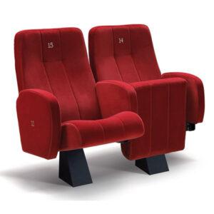 Fauteuil Cinéma Comfort Plex