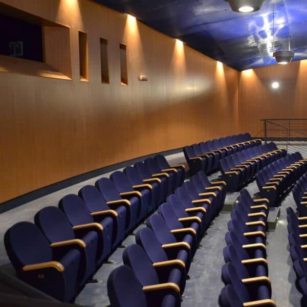 Fauteuil Cinéma Giada