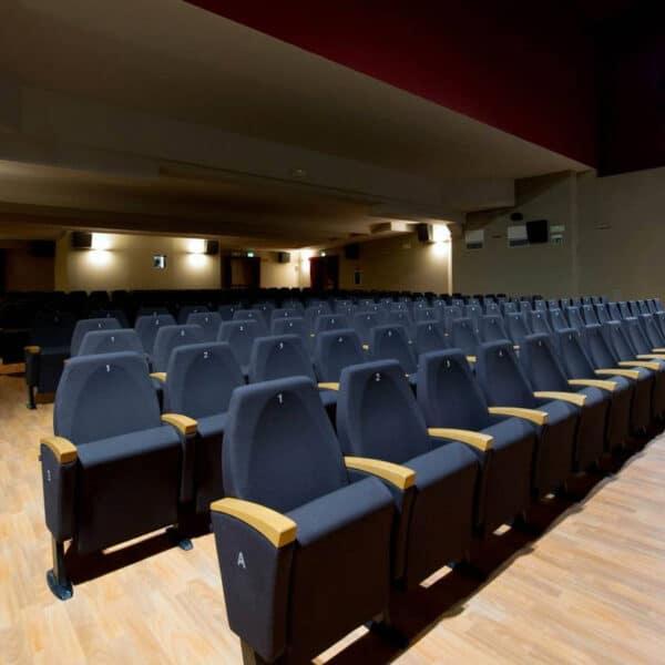 Fauteuil Cinéma Gonzaga/G