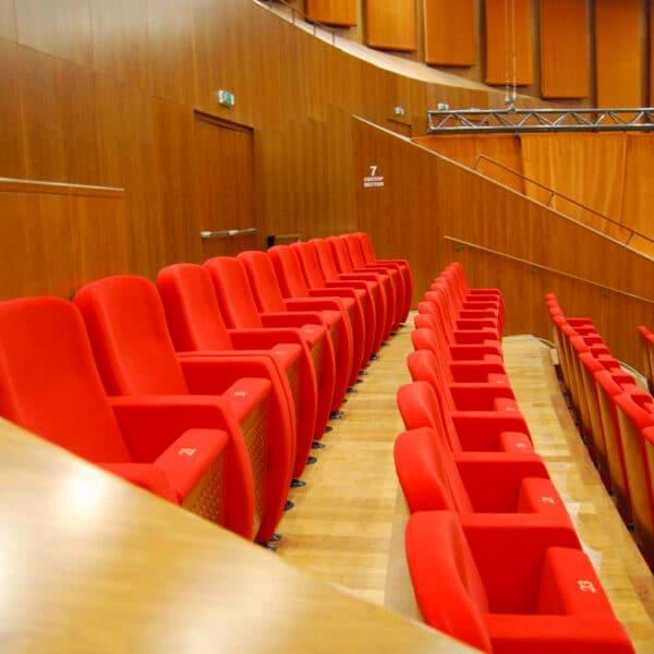 Fauteuil Cinéma Lugano