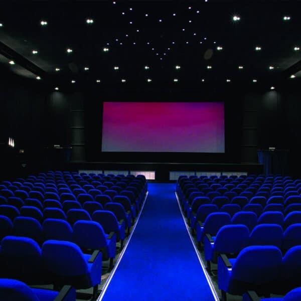 Fauteuil Cinéma Prestige