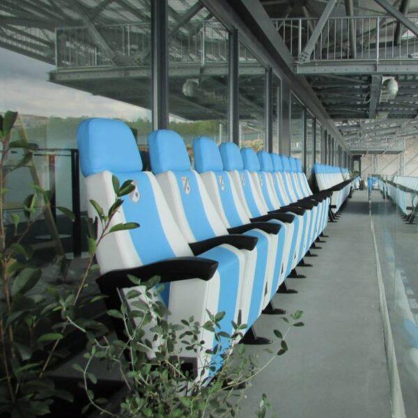 Stade Plex Skybox