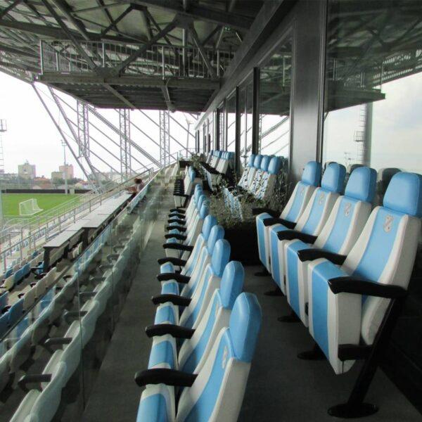 Stade PlexSkybox