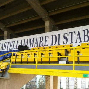 Stade Plex Stadio VIP