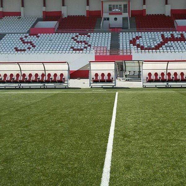 Stade Plex stadio 2012