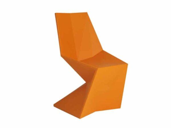 Chaise Vertex