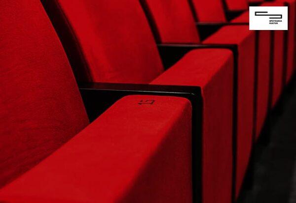Fauteuil auditorium Symphony
