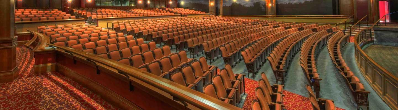 Les normes à respecter pour équiper votre auditorium